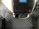 DAF XF 105 AUTOMATIC 2012-2013 TRUCK ECO LEATHER FLOOR SET
