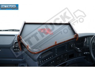 SCANIA R,SCANIA G 2010-2017 TRUCK TABLE