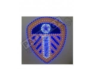 Leeds United TRUCK LED LOGO LIGHT BOARD