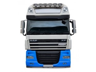 DAF XF 105 (2012 to 2013)