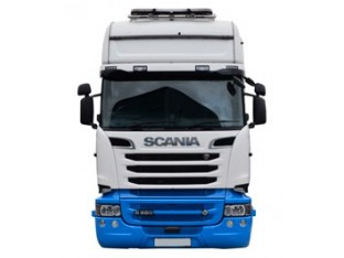 Scania R streamline ,Scania G 2013-2017