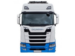 Scania S new generation 2017+