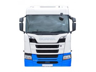 Scania S,R new generation