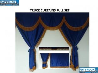 Curtains full set