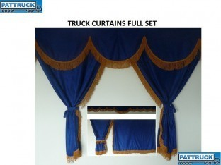 Curtains full set
