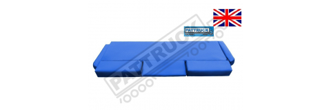 Truck bed covers for Scania truck drivers UK