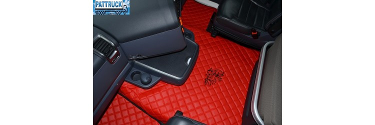Excellent deal for best price - Scania R Streamline leather floor set